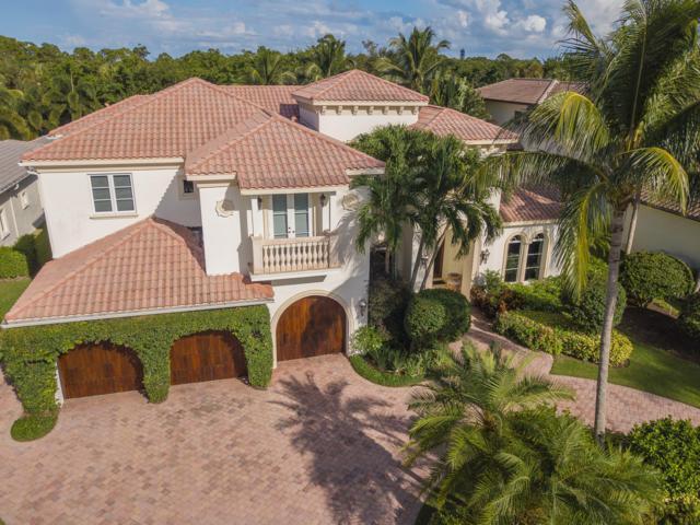 653 Hermitage Circle, Palm Beach Gardens, FL 33410 (#RX-10518339) :: The Reynolds Team/Treasure Coast Sotheby's International Realty