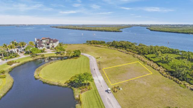 9250 E Marsh Island Drive E, Vero Beach, FL 32963 (#RX-10518365) :: Ryan Jennings Group