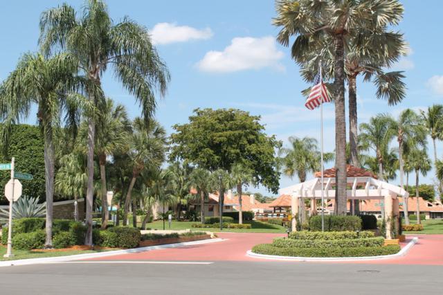 22715 Meridiana Drive, Boca Raton, FL 33433 (MLS #RX-10518382) :: Berkshire Hathaway HomeServices EWM Realty