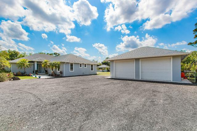 14601 Boxwood Drive, Palm Beach Gardens, FL 33418 (MLS #RX-10518436) :: Berkshire Hathaway HomeServices EWM Realty