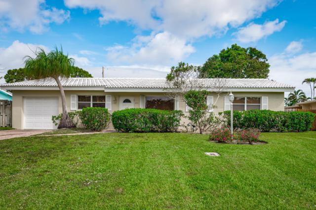 475 NE 32nd Street, Boca Raton, FL 33431 (#RX-10518479) :: The Reynolds Team/Treasure Coast Sotheby's International Realty
