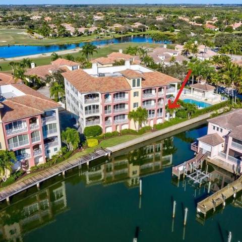 5380 W Harbor Village Drive #201, Vero Beach, FL 32967 (#RX-10518540) :: The Reynolds Team/Treasure Coast Sotheby's International Realty