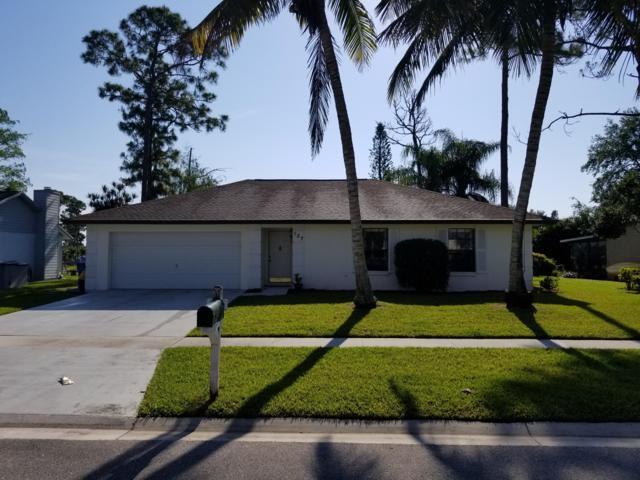 127 Parkwood Drive, Royal Palm Beach, FL 33411 (#RX-10518577) :: The Reynolds Team/Treasure Coast Sotheby's International Realty