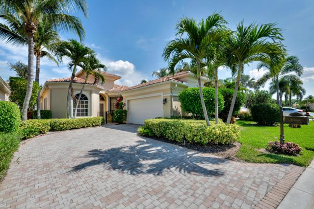 151 Esperanza Way, Palm Beach Gardens, FL 33418 (#RX-10518669) :: The Reynolds Team/Treasure Coast Sotheby's International Realty
