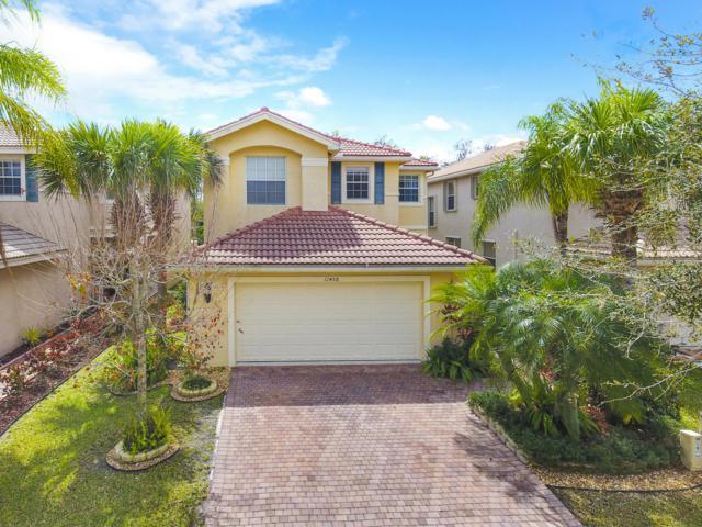 11458 Silk Carnation Way, Royal Palm Beach, FL 33411 (MLS #RX-10518719) :: EWM Realty International