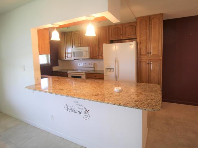 230 High Point Court C, Boynton Beach, FL 33435 (MLS #RX-10518741) :: Berkshire Hathaway HomeServices EWM Realty