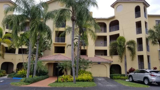 300 Uno Lago Drive #103, Juno Beach, FL 33408 (MLS #RX-10518769) :: Berkshire Hathaway HomeServices EWM Realty