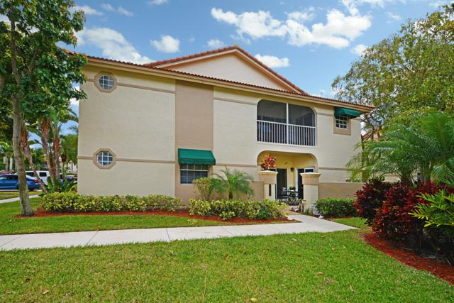 6487 Via Regina, Boca Raton, FL 33433 (MLS #RX-10518791) :: EWM Realty International
