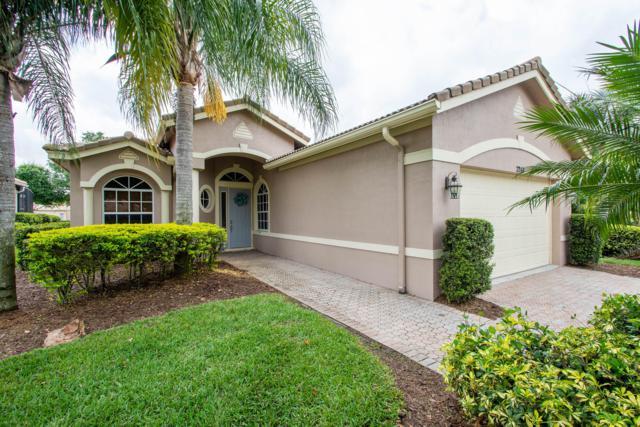 7248 Maidstone Drive, Port Saint Lucie, FL 34986 (#RX-10518819) :: Ryan Jennings Group