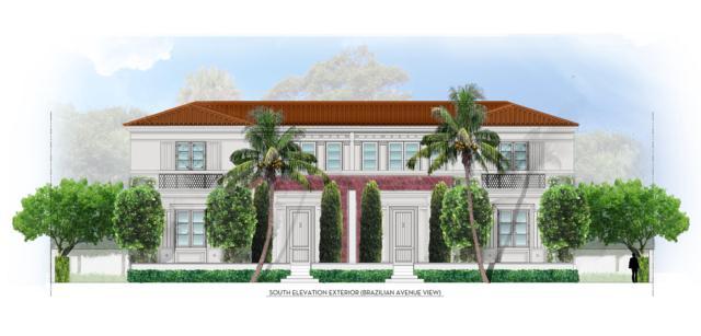 237 Brazilian Avenue 1 (East), Palm Beach, FL 33480 (MLS #RX-10518918) :: Berkshire Hathaway HomeServices EWM Realty