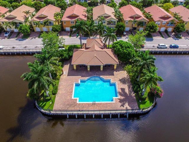 2921 Carvelle Drive, Riviera Beach, FL 33404 (MLS #RX-10518984) :: EWM Realty International