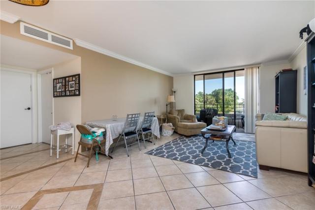 600 Three Islands Boulevard #204, Hallandale Beach, FL 33009 (MLS #RX-10518989) :: Castelli Real Estate Services