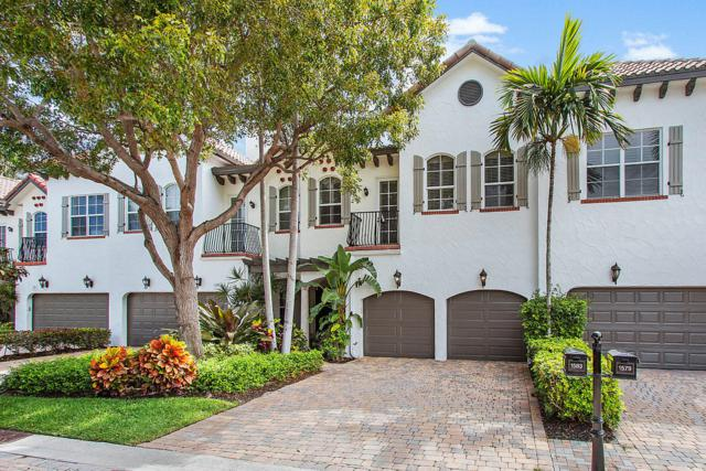 1583 Estuary Trail, Delray Beach, FL 33483 (#RX-10519023) :: Weichert, Realtors® - True Quality Service