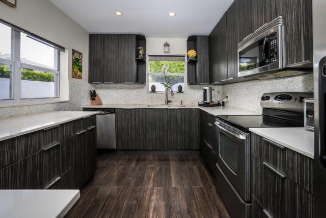 2956 Florida Boulevard, Delray Beach, FL 33483 (MLS #RX-10519074) :: Berkshire Hathaway HomeServices EWM Realty
