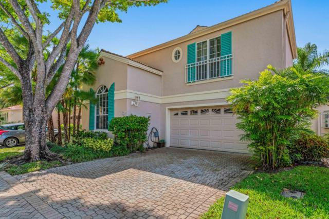 7 Via Sorrento, Palm Beach Gardens, FL 33418 (#RX-10519180) :: Ryan Jennings Group