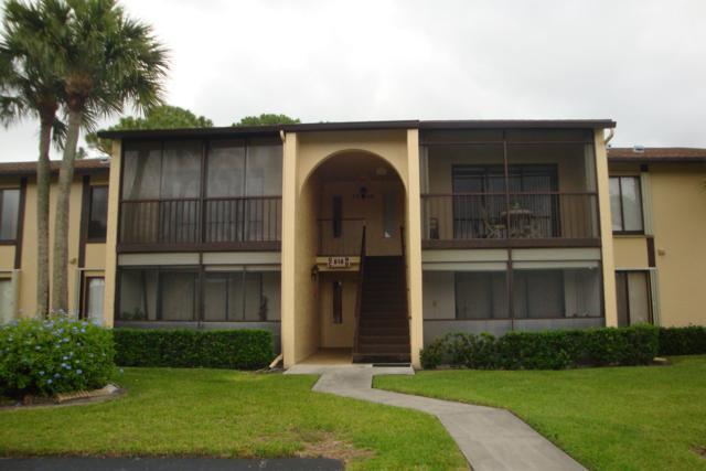 818 Sky Pine Way C2, Greenacres, FL 33415 (#RX-10519185) :: Weichert, Realtors® - True Quality Service