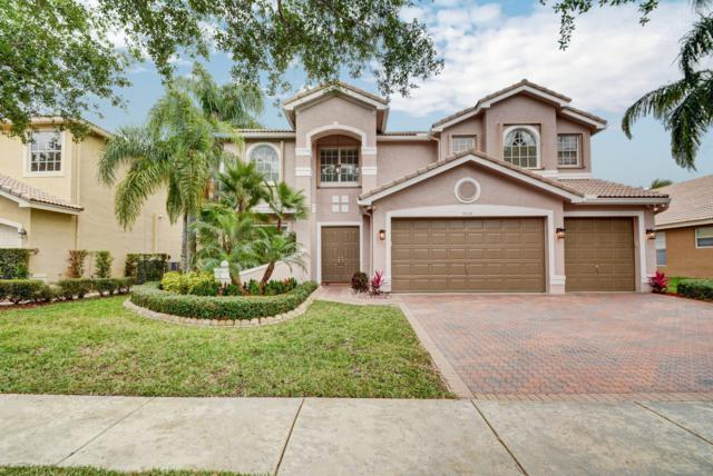 19549 Estuary Drive, Boca Raton, FL 33498 (MLS #RX-10519214) :: EWM Realty International