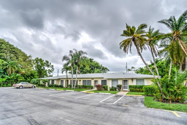 13980 Via Flora A, Delray Beach, FL 33484 (MLS #RX-10519303) :: EWM Realty International