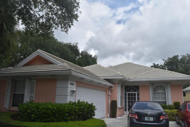 8391 E Garden Oaks Circle, Palm Beach Gardens, FL 33410 (#RX-10519388) :: Weichert, Realtors® - True Quality Service