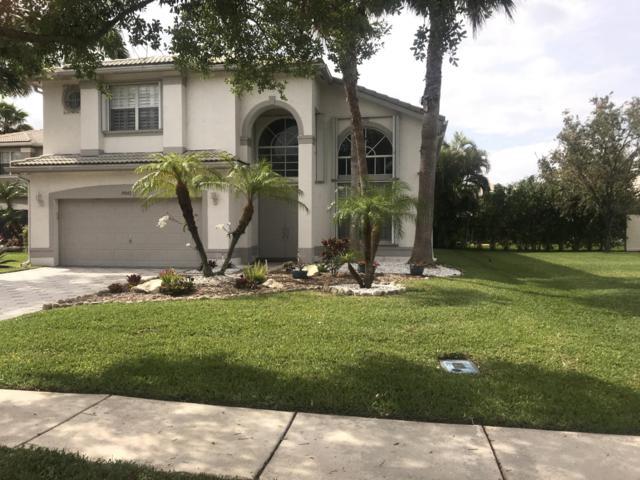 19042 Skyridge Circle, Boca Raton, FL 33498 (#RX-10519418) :: Harold Simon with Douglas Elliman Real Estate