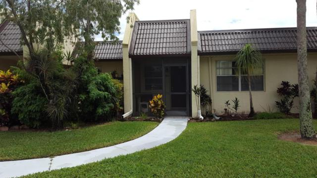 126 Lake Rebecca Drive, West Palm Beach, FL 33411 (MLS #RX-10519492) :: EWM Realty International