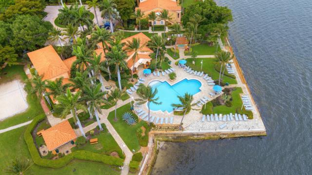 160 Yacht Club Way #107, Hypoluxo, FL 33462 (#RX-10519545) :: Ryan Jennings Group