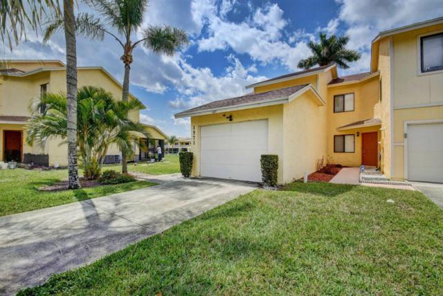 1571 Woodbridge Lakes Circle, West Palm Beach, FL 33406 (MLS #RX-10519630) :: EWM Realty International