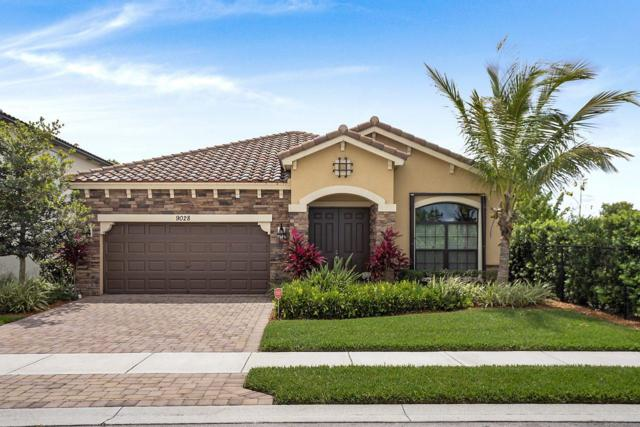 9028 Willow Sound Drive, Lake Worth, FL 33467 (MLS #RX-10519717) :: Berkshire Hathaway HomeServices EWM Realty