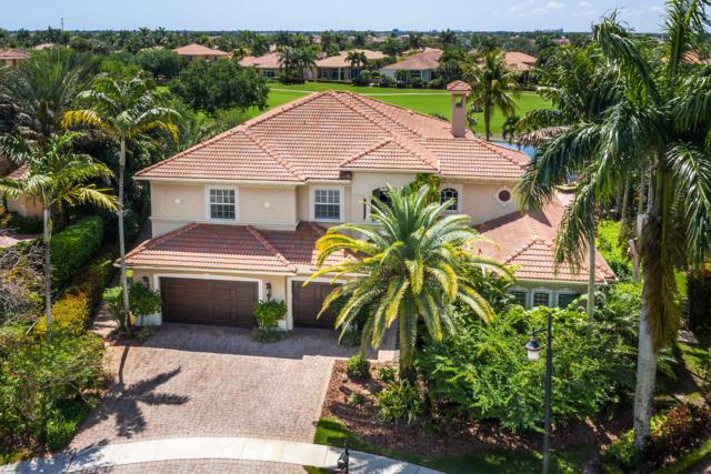 16192 Andalucia Lane, Delray Beach, FL 33446 (#RX-10519898) :: The Reynolds Team/Treasure Coast Sotheby's International Realty