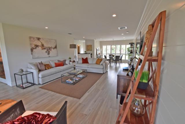 4285 B Quail Ridge Drive N Sandpiper, Boynton Beach, FL 33436 (MLS #RX-10519909) :: EWM Realty International