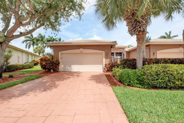 10692 Royal Caribbean Circle, Boynton Beach, FL 33437 (MLS #RX-10519962) :: EWM Realty International