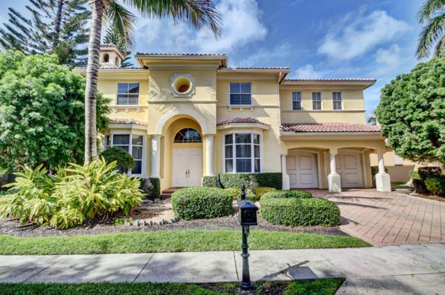 2373 NW 49th Lane, Boca Raton, FL 33431 (#RX-10520025) :: The Reynolds Team/Treasure Coast Sotheby's International Realty