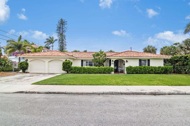 7911 Flagler Court, West Palm Beach, FL 33405 (#RX-10520036) :: The Reynolds Team/ONE Sotheby's International Realty