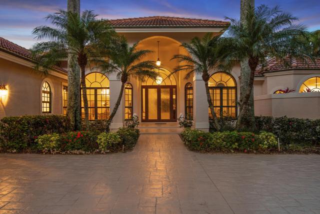 1698 Mayacoo Lakes Boulevard, West Palm Beach, FL 33411 (#RX-10520146) :: Ryan Jennings Group
