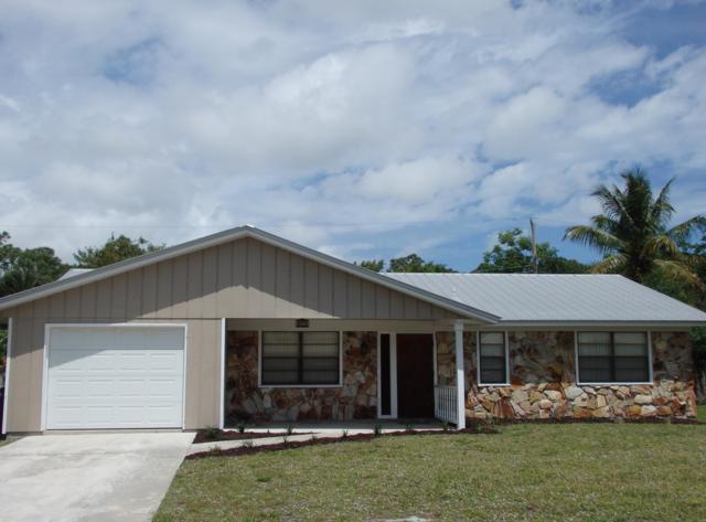 6145 SE Audubon Lane, Hobe Sound, FL 33455 (#RX-10520234) :: The Reynolds Team/Treasure Coast Sotheby's International Realty