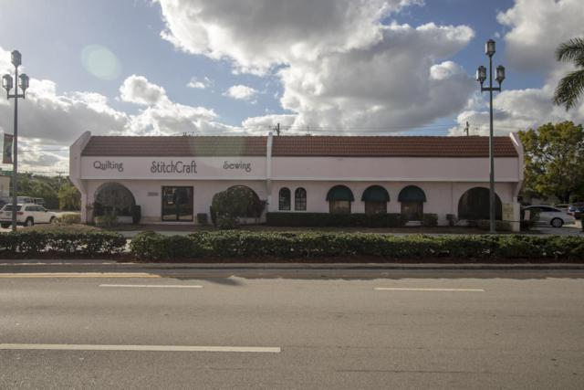 399 S Federal Highway, Boca Raton, FL 33432 (#RX-10520306) :: Ryan Jennings Group
