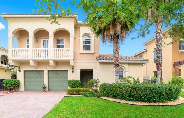 9190 Nugent Trail, West Palm Beach, FL 33411 (#RX-10520615) :: Weichert, Realtors® - True Quality Service