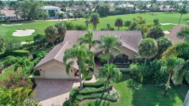 17578 Foxborough Lane, Boca Raton, FL 33496 (#RX-10520619) :: The Reynolds Team/Treasure Coast Sotheby's International Realty