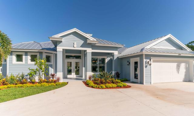145 SW Meade Circle, Port Saint Lucie, FL 34953 (#RX-10520647) :: The Reynolds Team/Treasure Coast Sotheby's International Realty
