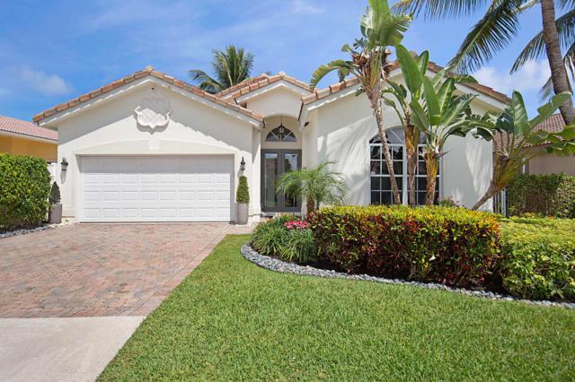 7130 NW Turtle Walk, Boca Raton, FL 33487 (#RX-10520701) :: The Reynolds Team/Treasure Coast Sotheby's International Realty