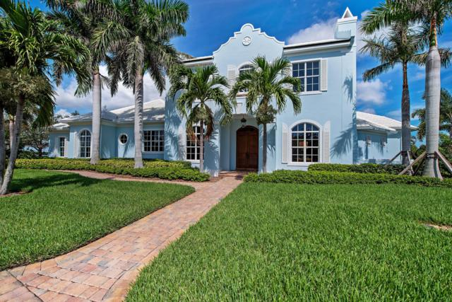 315 Estuary Drive, Vero Beach, FL 32963 (MLS #RX-10520800) :: EWM Realty International