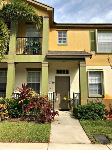 2189 SE Destin Drive, Port Saint Lucie, FL 34953 (#RX-10520850) :: Weichert, Realtors® - True Quality Service