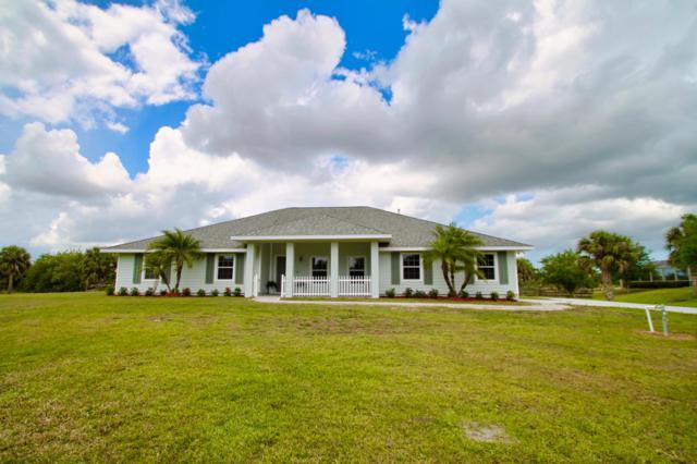 320 Buckskin Street, Palm Bay, FL 32909 (#RX-10520888) :: The Reynolds Team/Treasure Coast Sotheby's International Realty