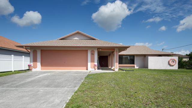 181 NE Fatima Terrace, Port Saint Lucie, FL 34983 (#RX-10520890) :: The Reynolds Team/Treasure Coast Sotheby's International Realty