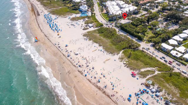 348 S Ocean Boulevard, Delray Beach, FL 33483 (MLS #RX-10520892) :: Berkshire Hathaway HomeServices EWM Realty