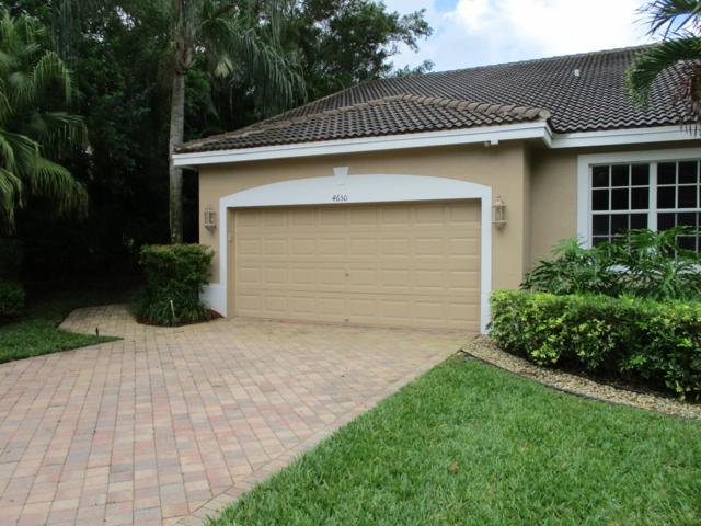 4650 Carlton Golf Drive, Lake Worth, FL 33449 (MLS #RX-10521076) :: Berkshire Hathaway HomeServices EWM Realty