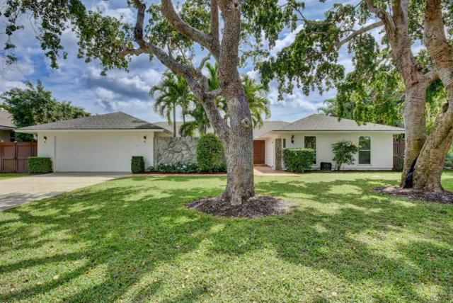 1388 Lands End Road, Lantana, FL 33462 (MLS #RX-10521092) :: Laurie Finkelstein Reader Team