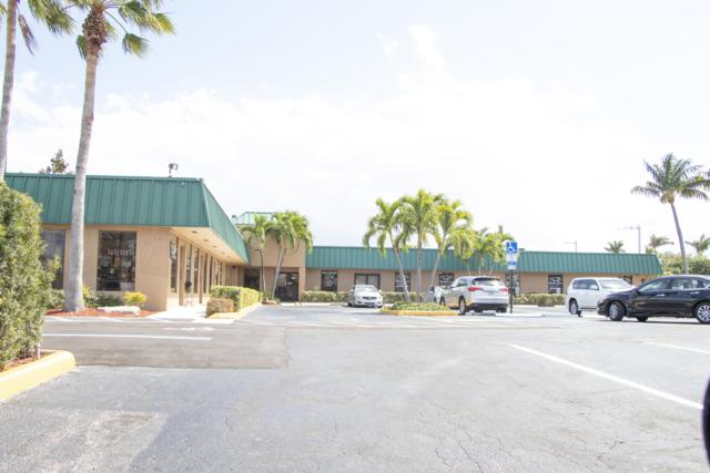 1580 NW 2nd Avenue Suite, Boca Raton, FL 33432 (MLS #RX-10521155) :: The Paiz Group