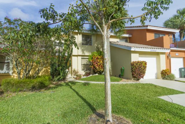 20950 Estada Lane, Boca Raton, FL 33433 (MLS #RX-10521295) :: EWM Realty International