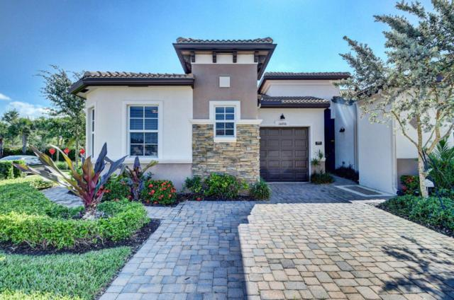 14858 Via Porta, Delray Beach, FL 33446 (MLS #RX-10521314) :: EWM Realty International